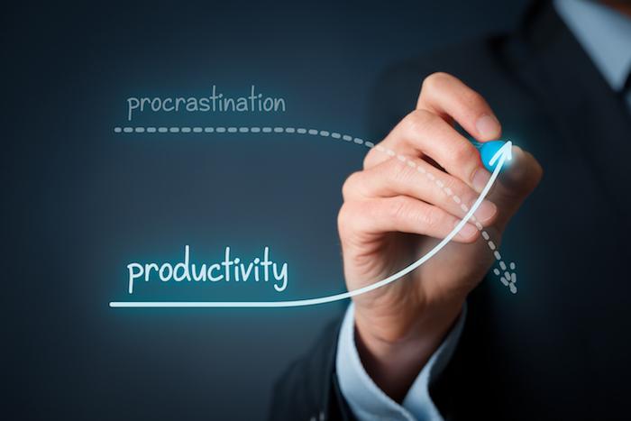 Procrastination copia