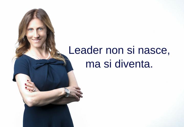 Sii Leader Per Guidare Al Meglio Te Stesso E Gli Altri @ Bergamo